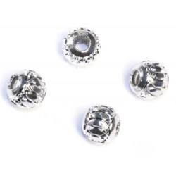 Karoliukai iš aliuminio