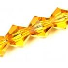 Čekiški bikone kristalai