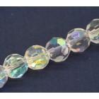 Apvalūs vaivorykštiniai kristalai