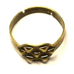 Pagrindas žiedui